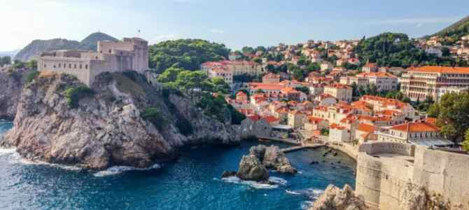 The Ultimate Croatia Itinerary: 2 weeks in Croatia's Dalmatian Coast