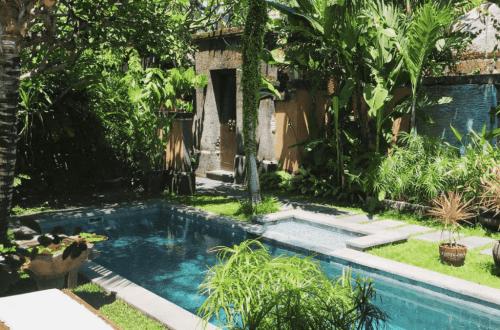 Buah Bali Villas