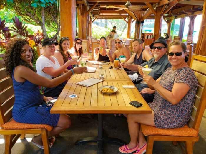 Circle Island Tour Hawaii