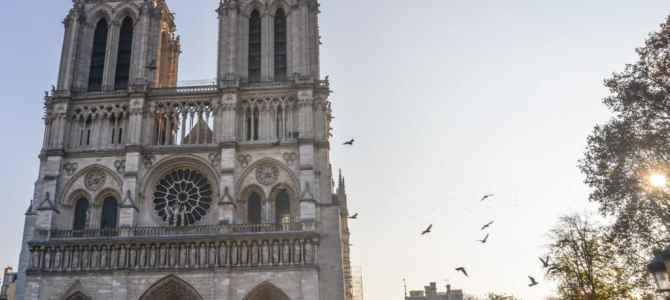 Sacré Bleu! 8 Things Not to do in Paris (and What to do Instead)