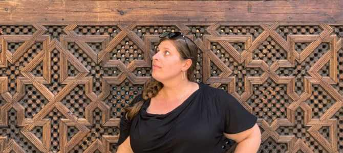 Backpacking Through Morocco as a Woman: My Most Difficult Travel Experience Yet