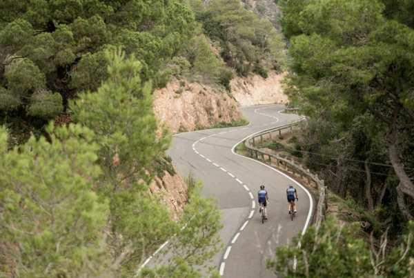Costa Brava Girona Cycling