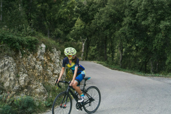 Self-Guided ride Girona Cycling
