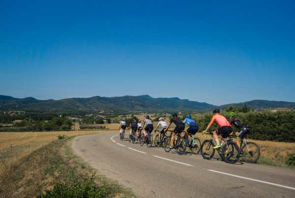 Girona Cycling Guiding