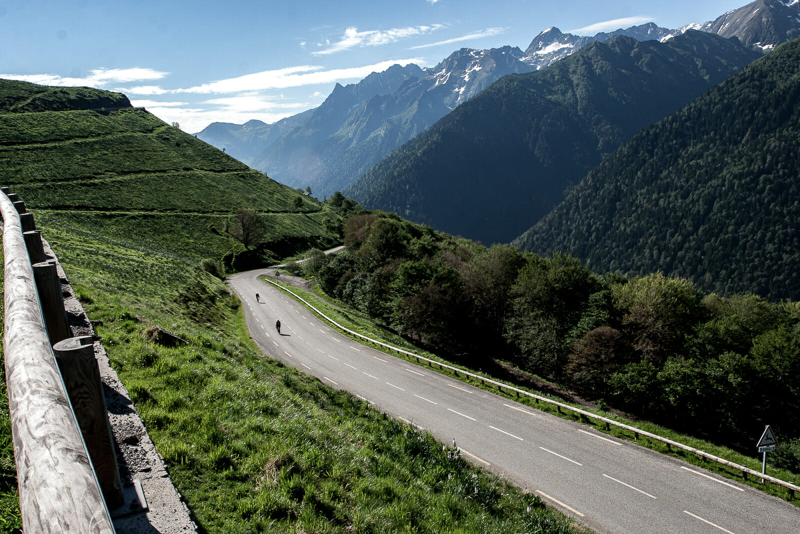 European Cycling Tours Pyrenees