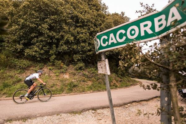 Girona Cycling Rocacorba