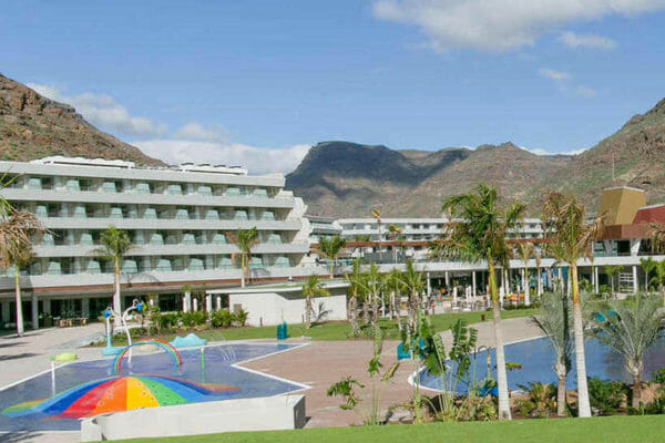 Food-and-Accommodation- Gran Canaria Ride Camp- Cycling-Tour
