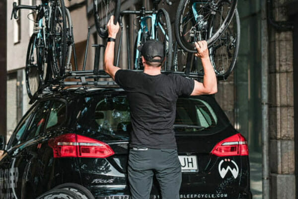 Ride Support- Classic Climbs of the Giro- Cycle Tours