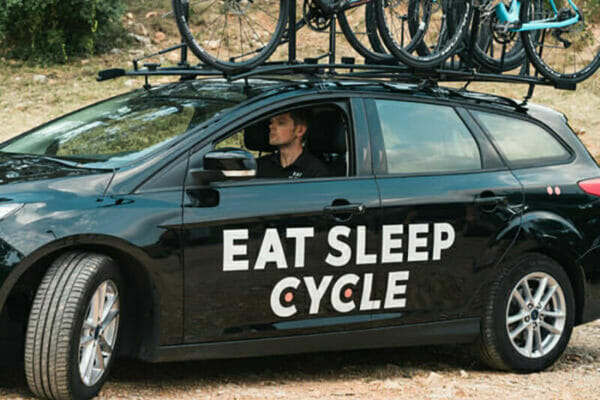 Ride-Support-Gran Canaria Ride Camp- Cycling-Tour