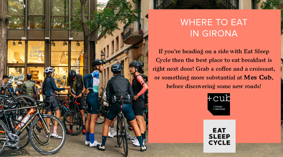 Where To Eat in Girona - Cyclist's Guide to Girona