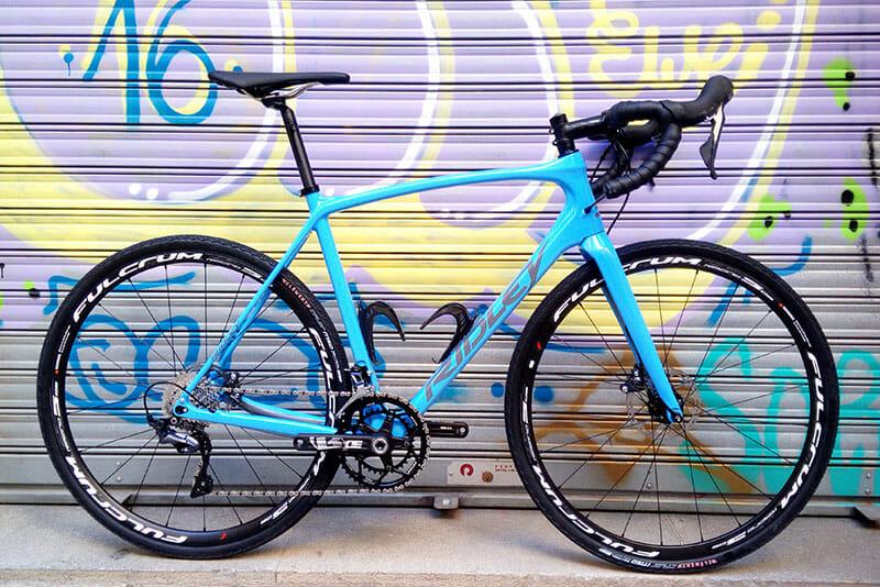 Bike Hire - Girona Gravel Experience - Cycle Tour