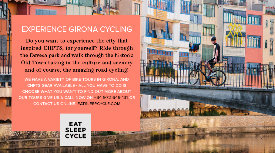 Girona Cycle Tour - Eat Sleep Cycle