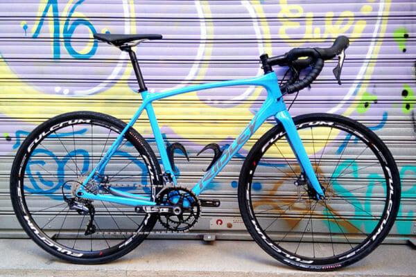 Bike Hire - Ridley X-Trail