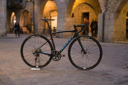 Bike hire - Ridley Fenix Ultegra