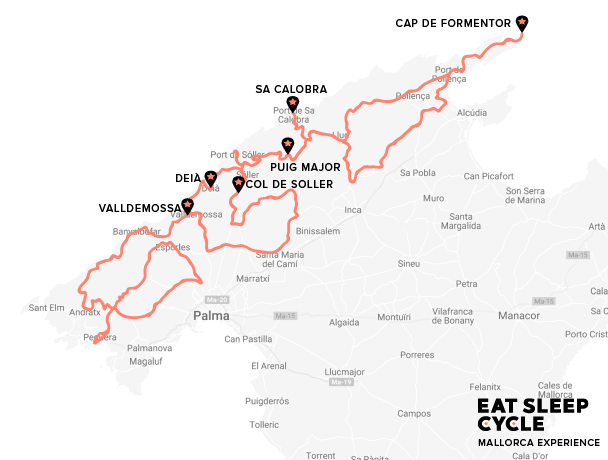 Eat-Sleep-Cycle-Mallorca-Experience-Map-European-Biking-Tour