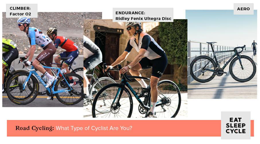 Road Bike Hire in Girona - Eat Sleep Cycle - Climber - Endurance -Aero
