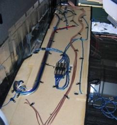 eat sleep tinker custom nissan titan amplifier install auto amp wiring car amp rack wiring [ 900 x 1200 Pixel ]