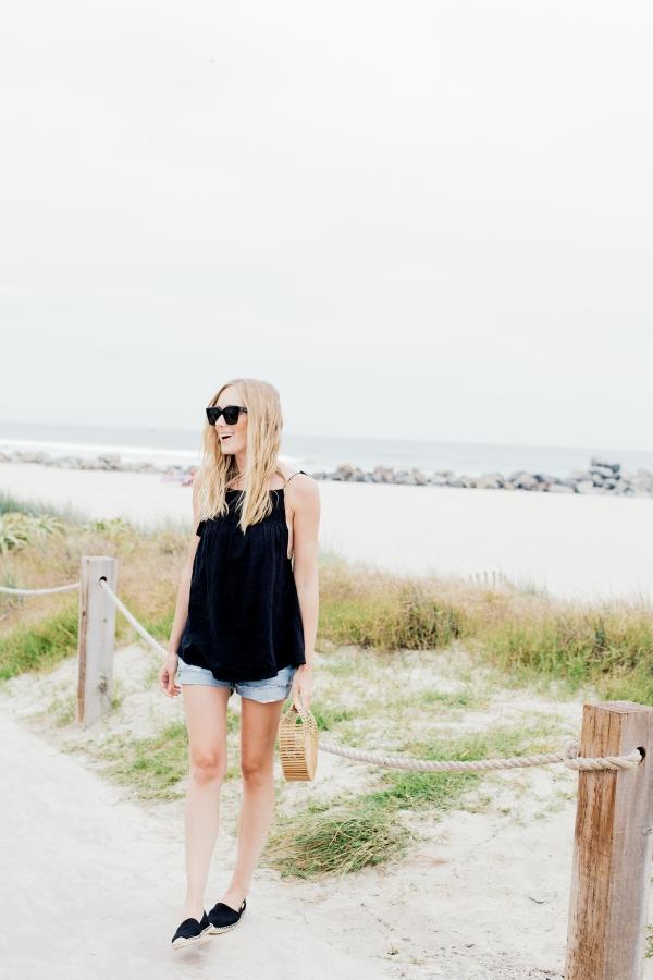 Beach Babe  eatsleepwear  Fashion  Lifestyle Blog by