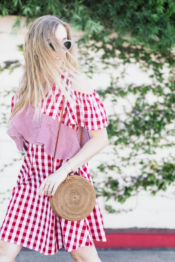 Picnic Dress Eatsleepwear Fashion Amp Lifestyle Blog