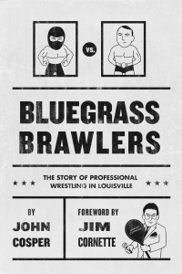 Bluegrass Brawlers