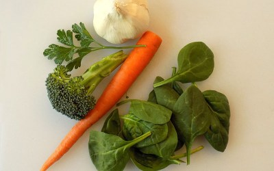 Three Tasty and Simple Veggie Sides