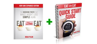 Eat Stop Eat Coupon