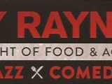 A Night of Food & Agony with Jay Rayner!