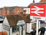 Platform 3 – The smallest pub in Britain