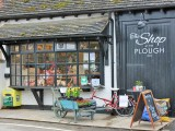 The Plough Inn, Brewery and Village Shop