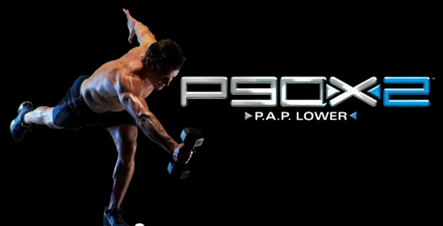 What To Do After P90X2?