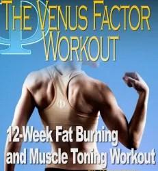 Venus Factor Review