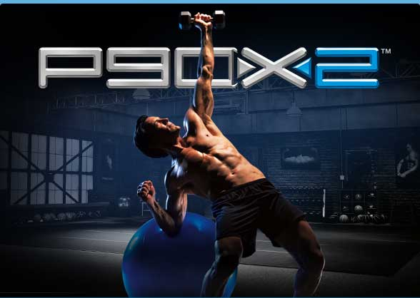P90X2 Insanity Max 30 Hybrid – Updated!