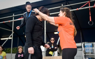 CrossFit Tip – Mental Health and Toughness