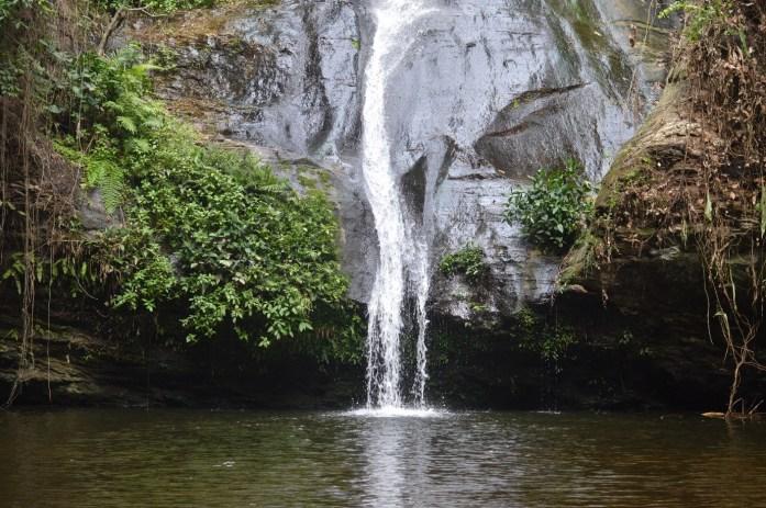 cascade de wome