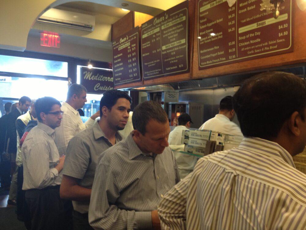 Omar S Kitchen Nyc  Besto Blog