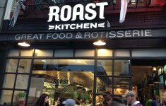 Genius Roast Kitchen That Will Leave You Impressed