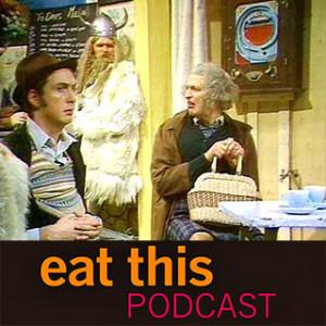 Monty Python and Spam