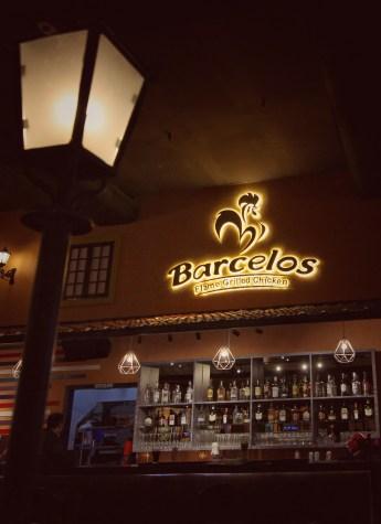Barcelos Hyderabad