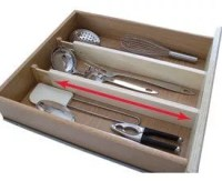 Best Kitchen Drawer Organizers and Divider  How to ...