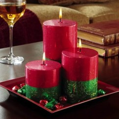 Kitchen Napkins Cheap Remodels Classic Christmas Table Decorations Ideas — Eatwell101