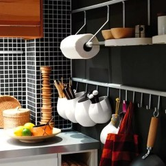 Kitchen Rail System Tea Towels Top 15 Systems Eatwell101 Picture