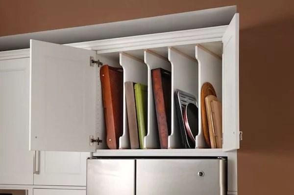 Cutting Board Storage Ideas  Eatwell101