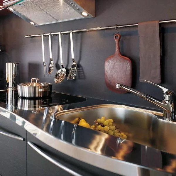 Top 15 Kitchen Rail Systems  Eatwell101