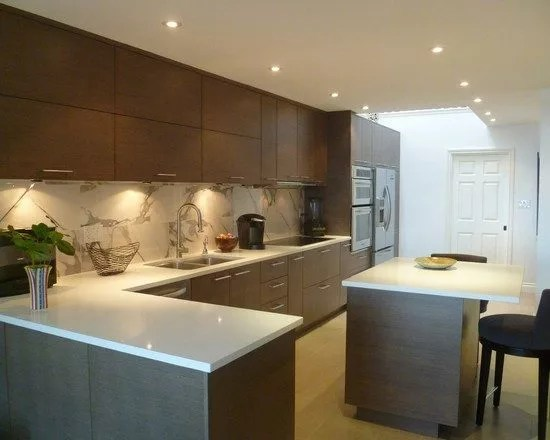 contemporary kitchen backsplash wall coverings 10 unique ideas for your — eatwell101