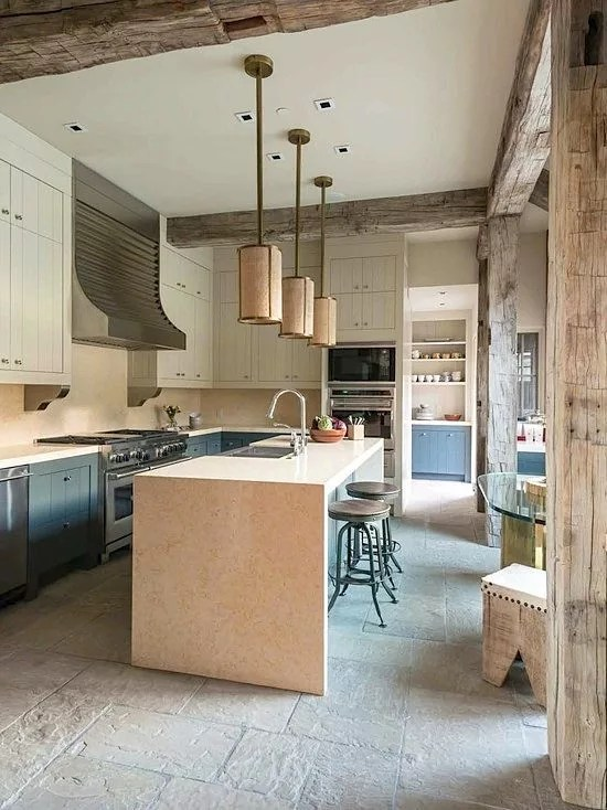 Natural Kitchen Design  Natural Kitchen Cabinets  Eatwell101