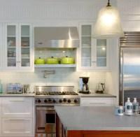 Backsplash Shelves  Kitchen Backsplash  Eatwell101