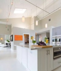 Orange Kitchen Walls  Orange Kitchen Accents  Eatwell101