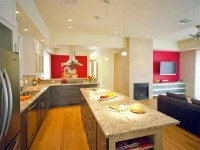 Kitchen Accent Wall Ideas  Eatwell101