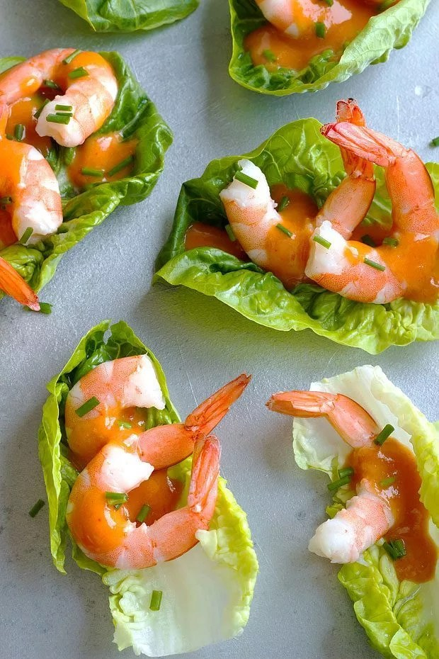 30 Quick and Easy Spring Appetizers for Your Parties  Eatwell101