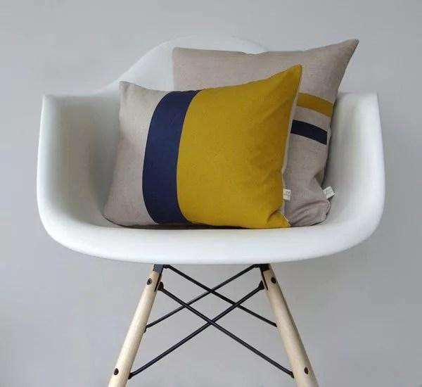 Mustard Yellow Home Decor Ideas — Mustard Yellow Home — Eatwell101